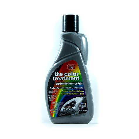 colored car wax the treatment the color treatment 174 color enhanced liquid