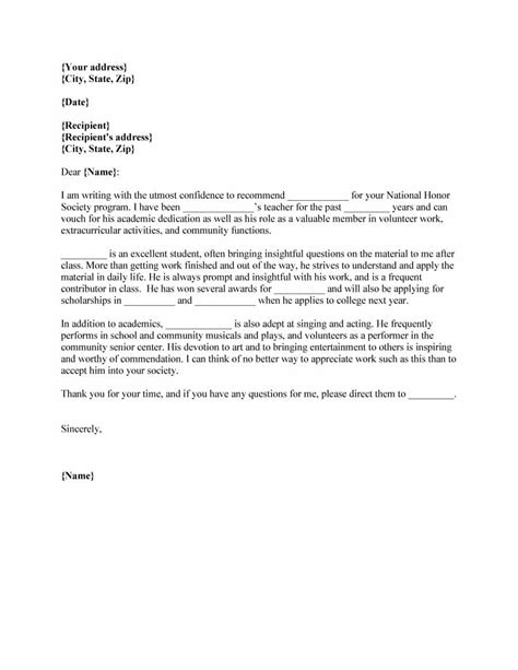 recommendation memo template 43 free letter of recommendation templates sles