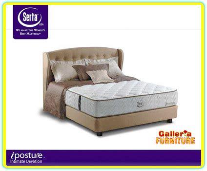 Ranjang Serta serta bed toko furniture dan bed murah di