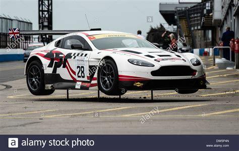 Aston Martin Racing by Horsepower Racing And Aston Martin Racing V12 Vantage Gt3
