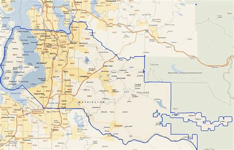 zip code map king county king county zone map search results dunia photo