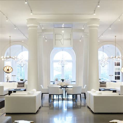 Restoration Hardware   W.E. O'Neil Construction