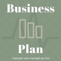 mod 232 les de business plan exemples et conseils de r 233 daction
