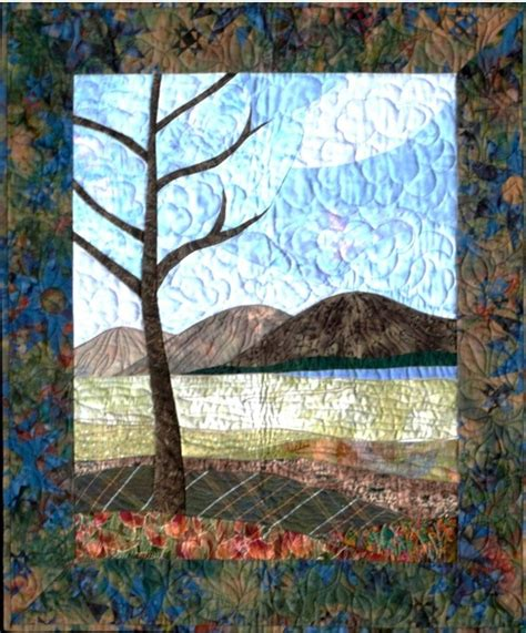 guest post creating curved pieced blocks and landscape