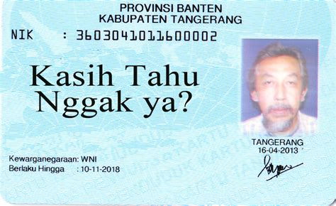font ktp pro and contra about blanking of religion in id card ktp