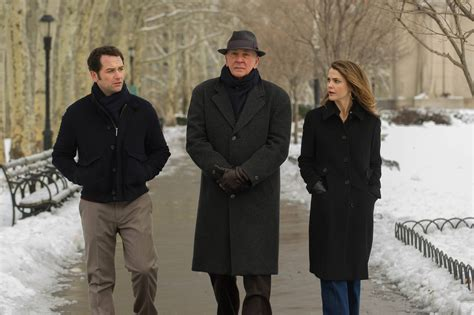 the americans the americans terrifically complex portrayal of
