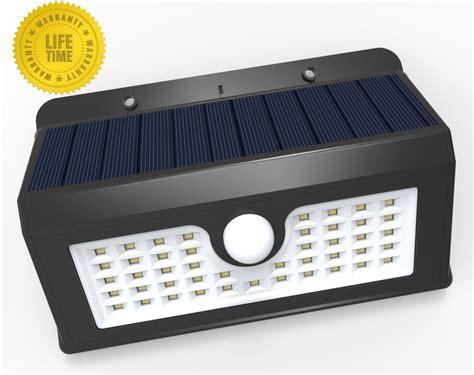 wireless led motion light magictec 45 led wireless solar motion security light pack