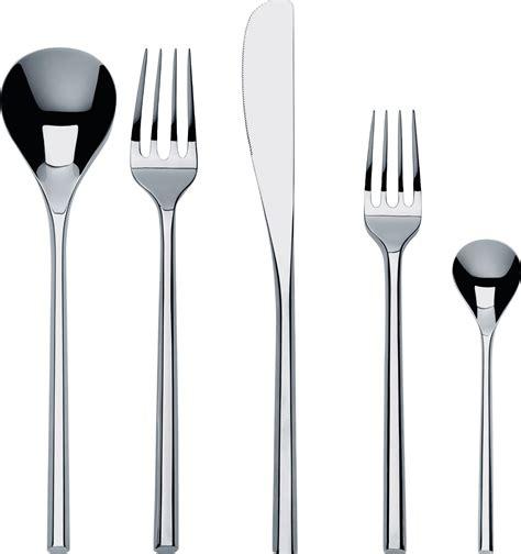 posate in tavola posate in acciaio stile e design in tavola prezzi