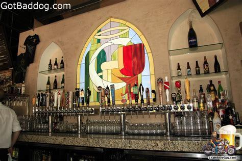 Congregation Ale House Long Beach Ca Bob S Beer Blog