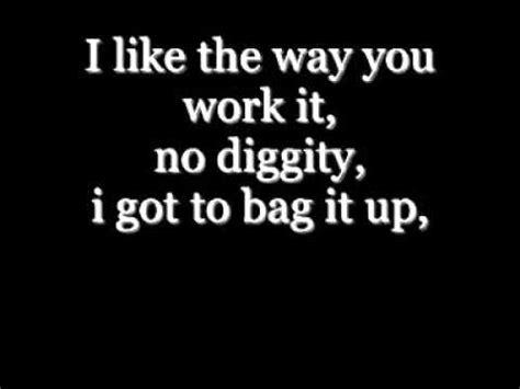 diggity lyrics ed sheeran passenger no diggity vs thriftshop lyrics