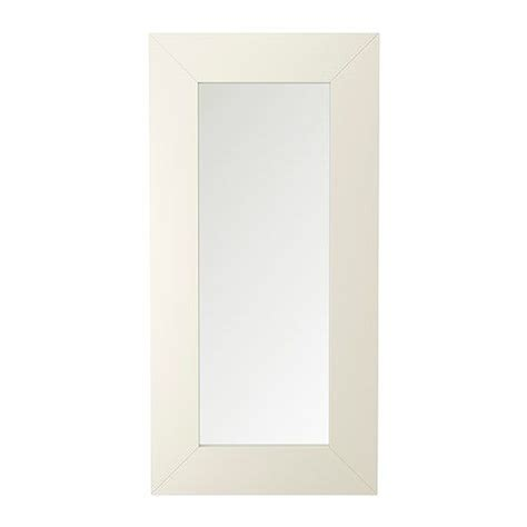 ikea floor mirror mongstad mirror white 129 00 my ikea playbook