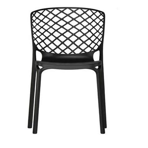 chaise empilable pas cher chaise empilable gamera de calligaris achat vente