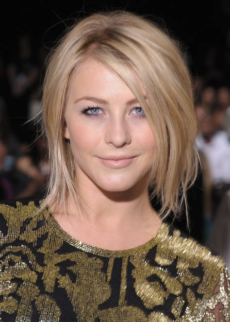 what kind of cut is julianne hough in safehaven movie more pics of julianne hough short straight cut 3 of 3