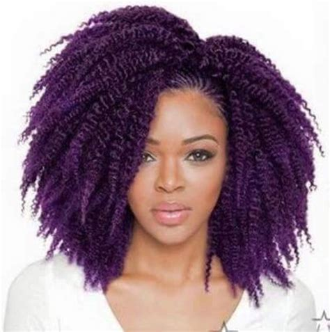 wetting marley hair yeahsexyweaves crochet braids follow for more style www