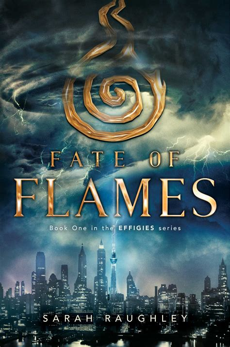 fate of flames book by raughley official