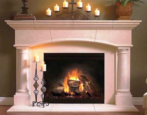 fireplace decorations fireplace mantles cozy design mission style fireplace