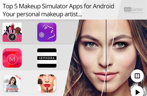 makeup apps for android makeup app android 4k wallpapers
