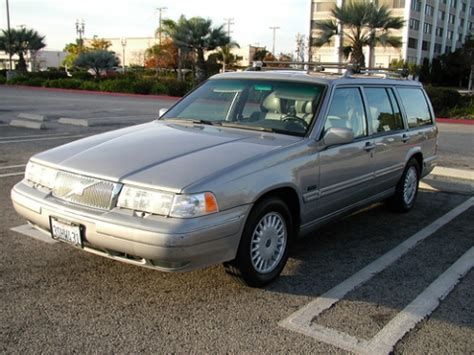 find a cheap used 1996 volvo 960 wagon in orange county at