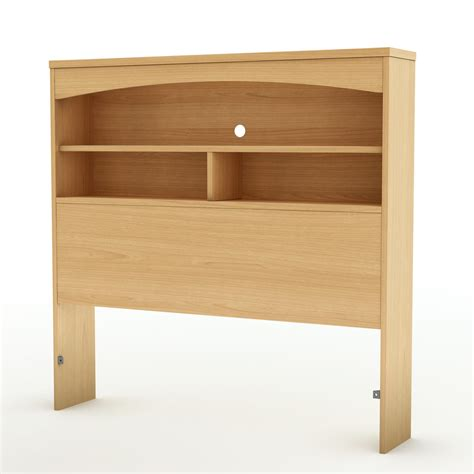 south shore copley bookcase headboard 39 quot by oj