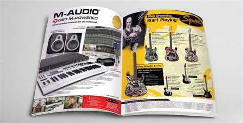 layout majalah musik web design bandung jasa desain web graphic web