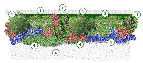 fiori da bordura pieno sole giardini