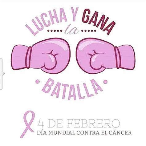 frases cortas contra el cancer el reto de ser mito guerrera 5 4 de febrero d 237 a mundial