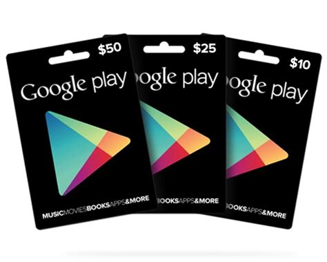 Electronic Google Play Gift Card - slashgear s last minute mildly geeky gift guide 2012 aivanet