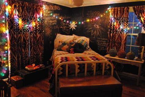 boho vintage grunge chic bedroom plans