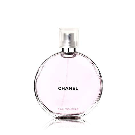 Parfum Channel Tendre Pink chanel chance eau tendre eau de toilette twist spray