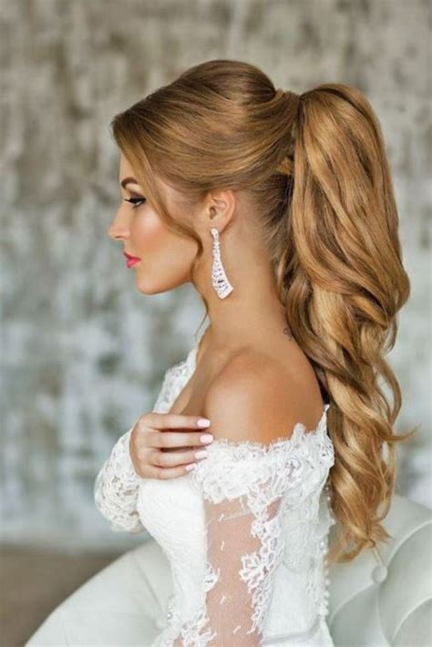 nice party hairstyles for long hair fancy long party hairstyles for professional girls in 2017