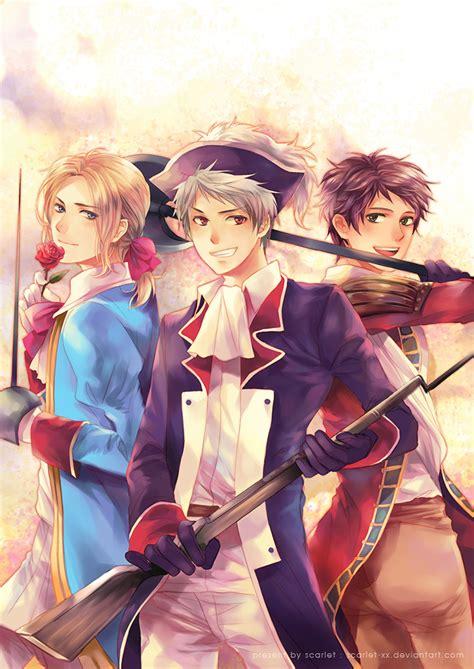 Patriots Day Online bad touch trio by scarlet xx on deviantart