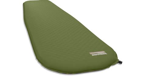 thermarest trail comfort thermarest trail pro ultralight compact sleeping pad