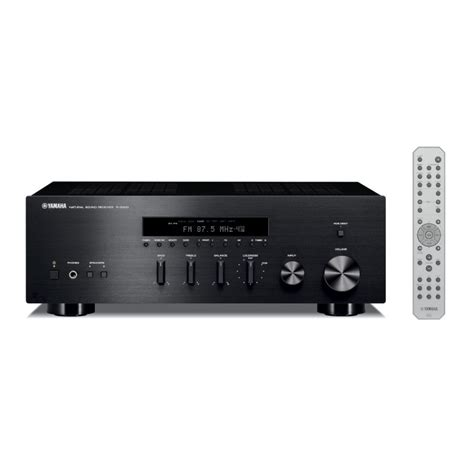 Home Theater Receiver by Yamaha R S300bl Stereo Home Theater Receiver Black Mch Rewards