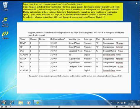 design application protocol winlog scada how to create a simple modbus protocol