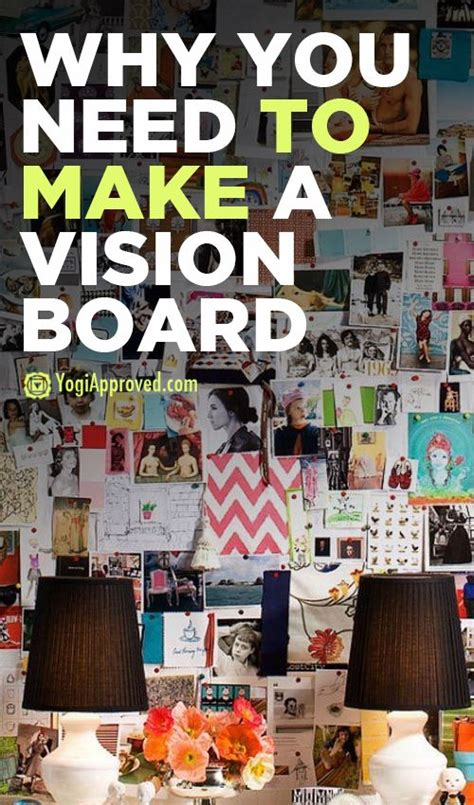 how to create a vision board one that learn how to create a vision board and manifest your