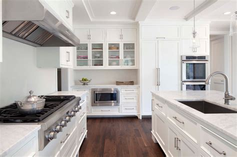Modern Traditional Kitchen | modern english traditional kitchen minneapolis by