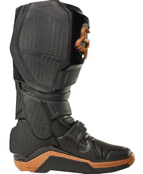 fox racing motocross boots 559 95 fox racing mens limited edition instinct mx boots