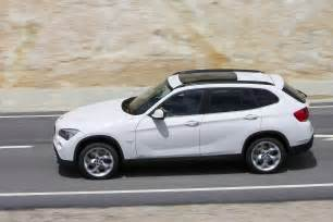 bmw x1 crossover suv coming to the u s thedetroitbureau
