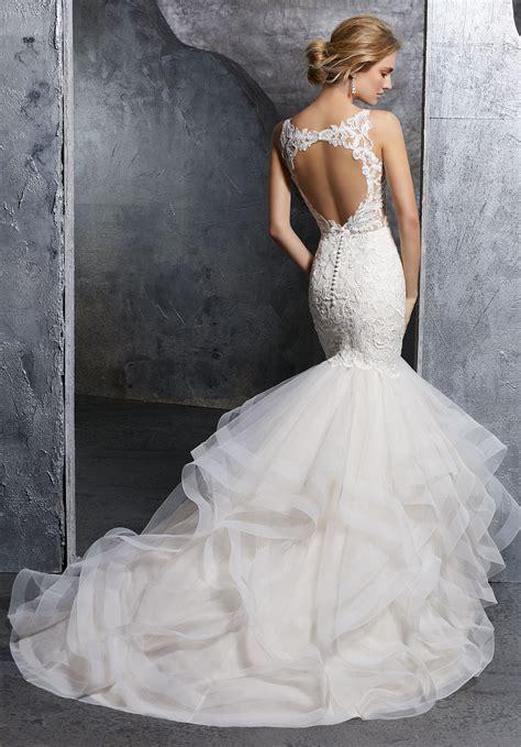 kayla wedding dress style 8224 morilee