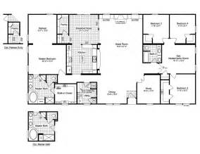 Find Floor Plans By Address The Evolution Scwd76x3 Home Floor Plan Manufactured Andor