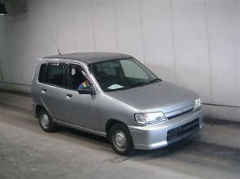 nissan cube 2000 nissan cube 1 3 2000 used for sale