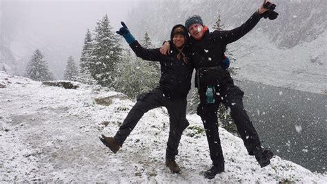 winter hütte schweiz reiseblog saxer l 195 188 cke tiefster winter im mai