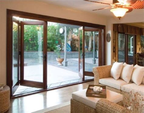 Houzz Patio Doors View Bi Folding Patio Doors Orange County By Builders Supply
