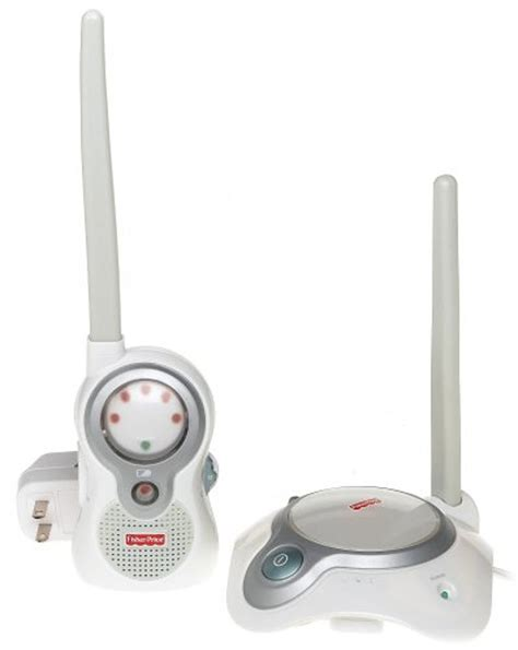 fisher price sound and lights baby monitor fisher price j1315 sounds n lights baby monitor with one