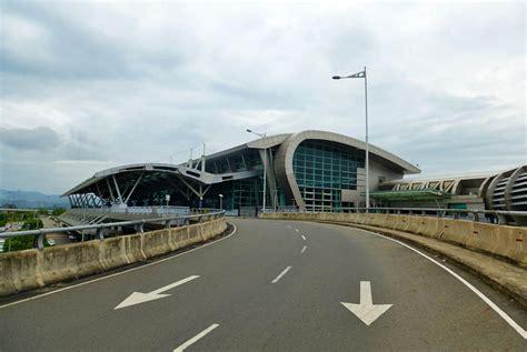 kota kinabalu international kota kinabalu international airport malaysia airport info