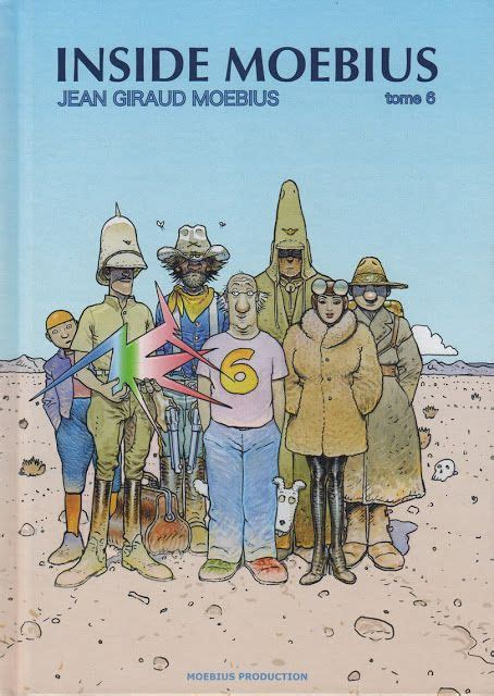 moebius library inside moebius part 1 17 best images about moebius addiction on
