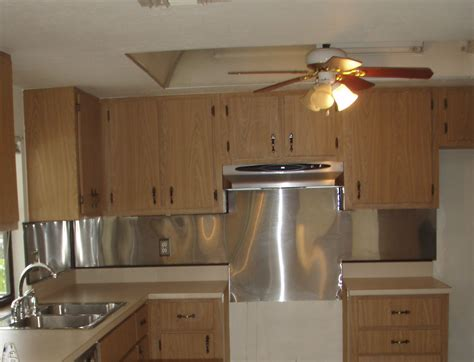 Kitchen Backsplash Ideas Diy by Diy Update Fluorescent Lighting