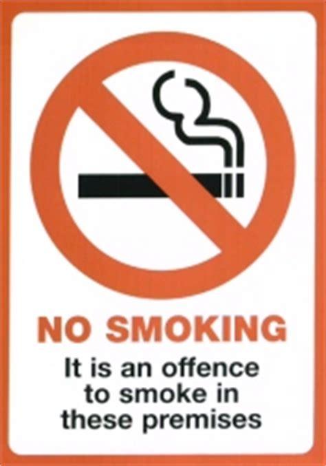 no smoking signs health act 2006 isle of man government smoking legislation