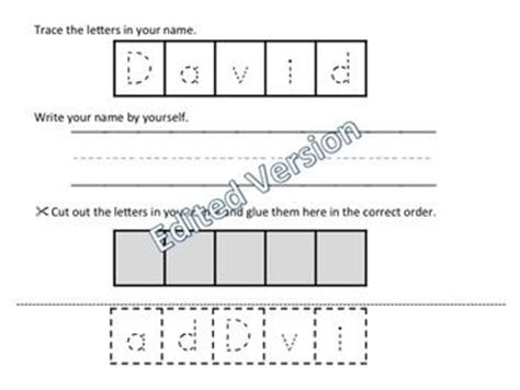 letter recognition worksheets 17 best images about preschool letter recognition 1436