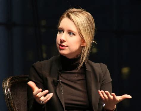 Theranos Founder Elizabeth Holmes May Have Lost $4.5
